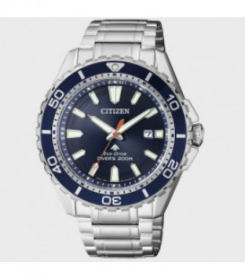 Reloje Citizen Eco Drive Diver 200 mt - BN0191-80L