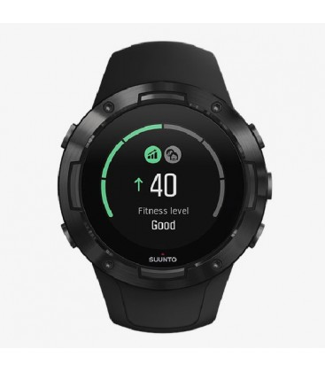 Suunto 5 G1 all Black - SS050299000