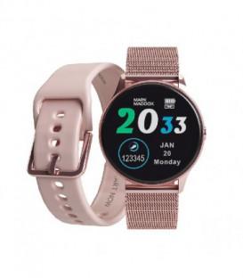 Mark Maddox Smartwatch Mujer MS1000-70 Esterilla Rosado - MS1000-70