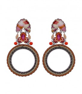 Pendientes Ayala Bar Sweet Summer You Are Perfect. - R1559