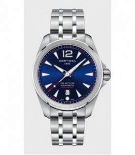 Reloj Certina DS Action - C0328511104700