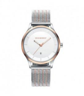 Reloj Viceroy Mujer 42288-97 Malla Bicolor - 42288-97